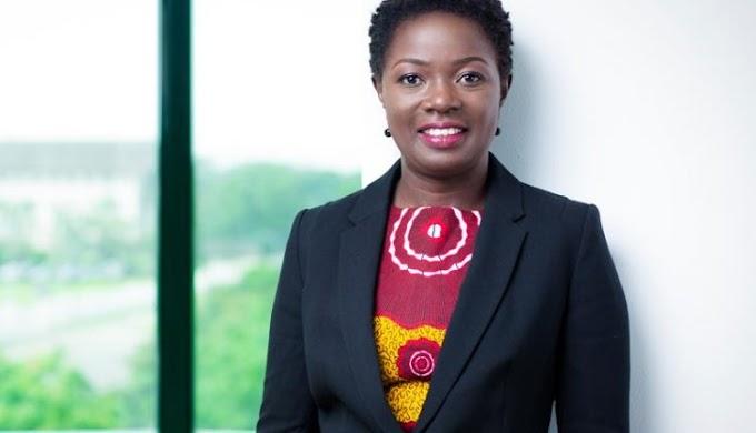 Airtel CEO Lucy Quist leaves Airtel Ghana