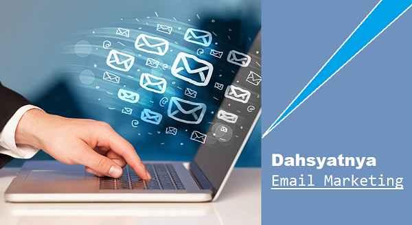 Layanan Email Marketing & Autoresponder Indonesia