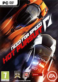 โหลดเกมส์แข่งรถ Need For Speed Hot Pursuit
