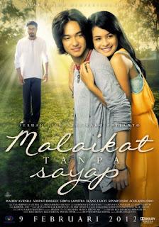 Watch Movie Malaikat Tanpa Sayap (2012)
