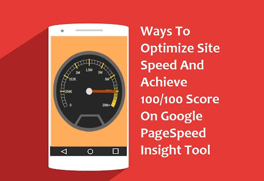 (24 Actionable Ways) Score 100% On Google PageSpeed Insights ~ Cute Knowledge