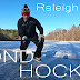 Pond Hockey in Raleigh, NC