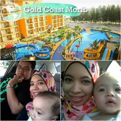 Gold Coast Morib : Happy Birthday Walid Qi 19 Jun!!!!
