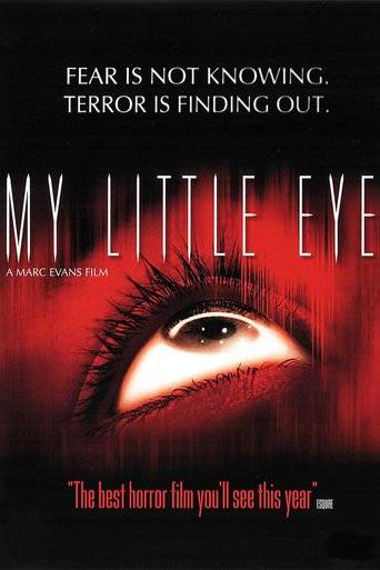 My Little Eye (2002) ταινιες online seires oipeirates greek subs