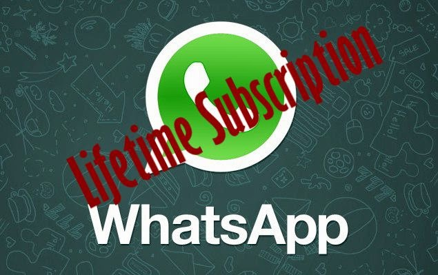 How To Extend Whatsapp Validity??? | HackGiri- Internet Guide