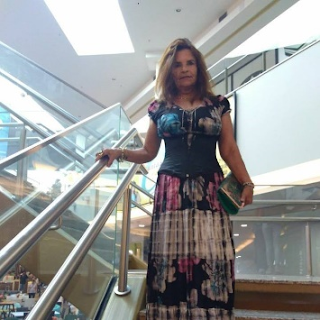 Kátia Del Rey no Blog EspiritualMente