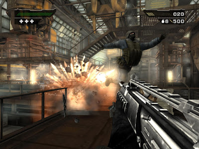 Black PS2 GAME
