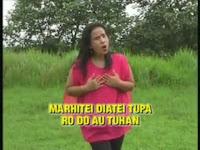 Sapna Aria Sitopu - Gallei Lang Tarpodom