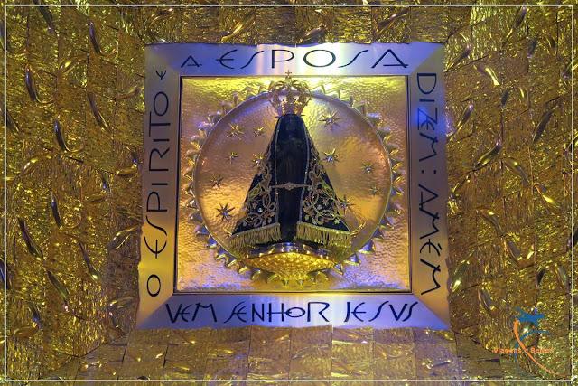 Nossa Senhora Aparecida | 300 anos!