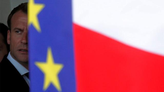 Francia no apoya nuevas negociaciones entre la UE y EE.UU. sobre un gran acuerdo comercial
