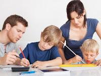 Pola Asuh Anak Anti Stress Dan Marah-marah