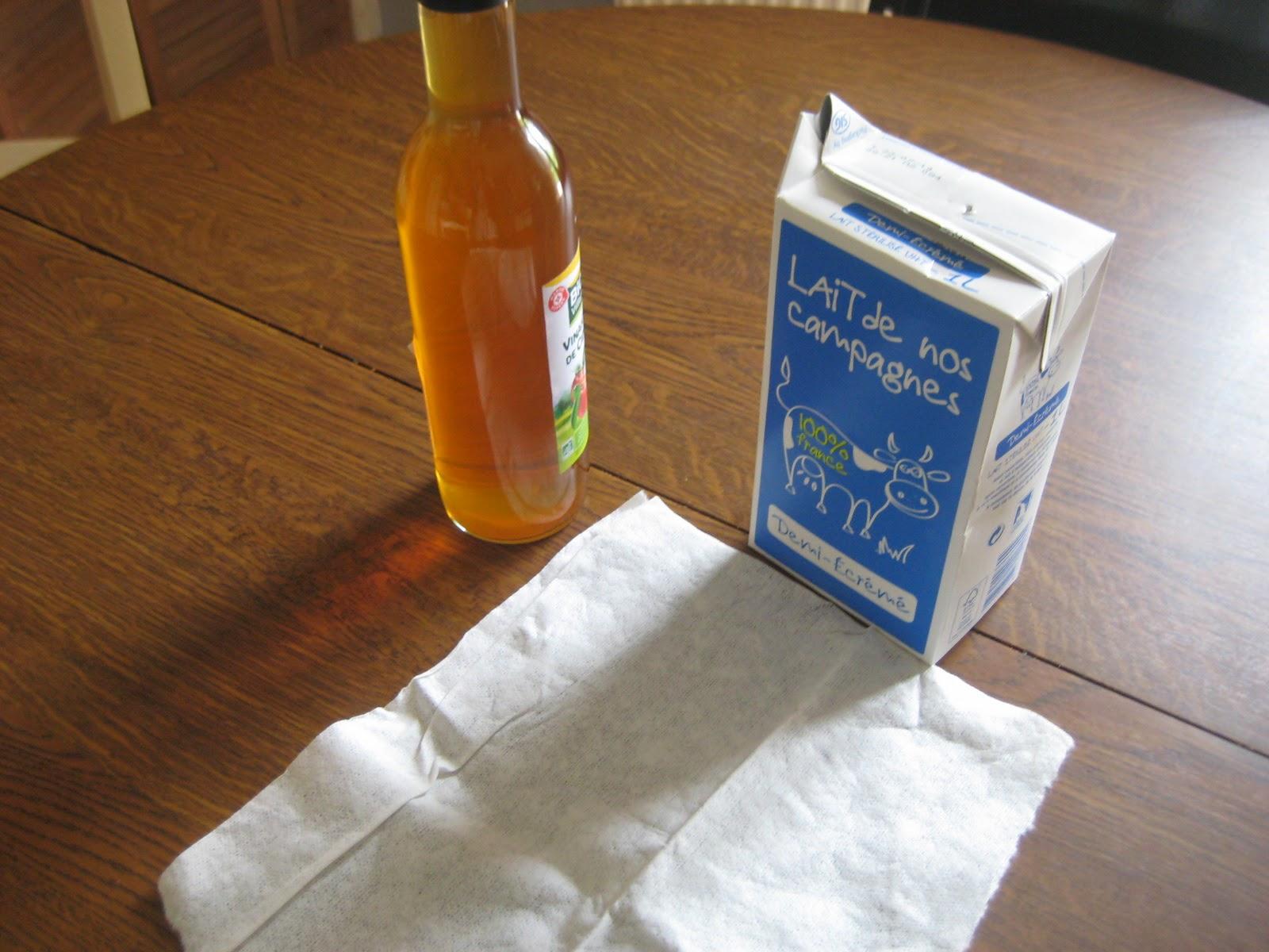 maman je sais pas quoi faire faire du plastique avec du lait. Black Bedroom Furniture Sets. Home Design Ideas