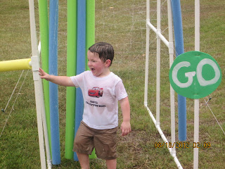 big brother party, kid wash water play fun, Laras place and a cup of grace