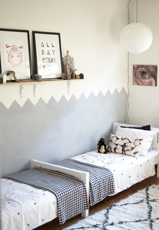 Or, So A Parent Can Go Get Some Sleep When The Children Have Invaded The  Big Bed? Or, So The Room Can Be Converted For Guests? So Many Options To  Consider.