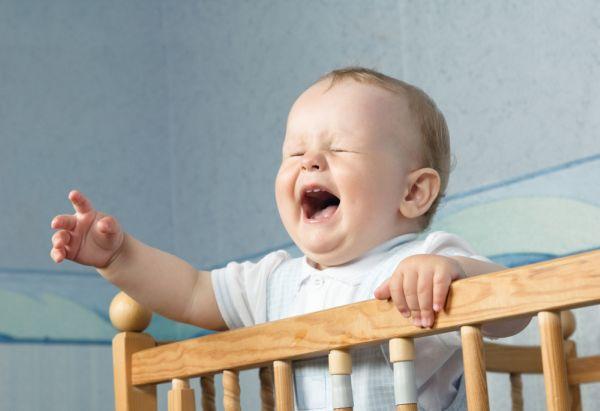 Baby Wont Sleep In Crib Baby Wont Sleep In Bassinet