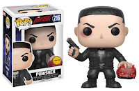 Funko Pop! Punisher Chase