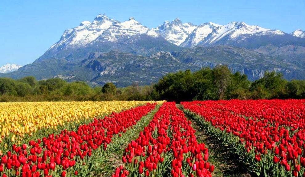 Quando ir a Bariloche na Argentina