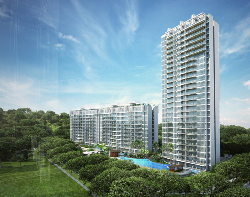 buying a new condo in singapore cooler insights