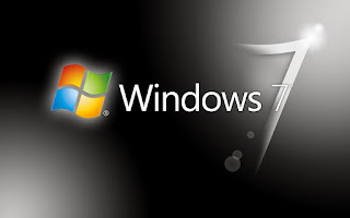 cara mengatasi blackscreen windows 7