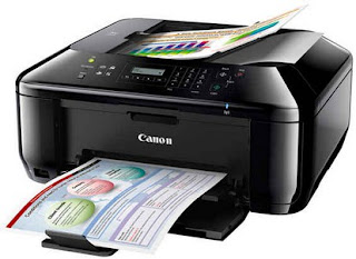 With the Wireless Printing feature that lets us get down to Business Canon MX432 Driver Download