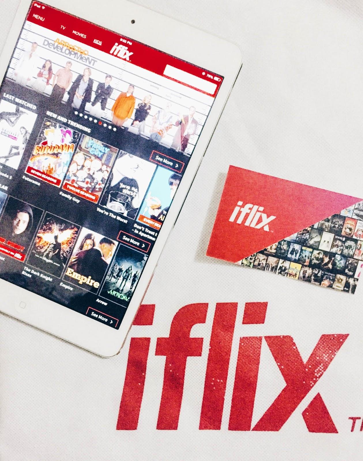 iflix philippines