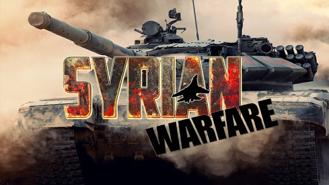 Syrian Warfare-HI2U