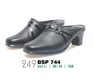 Sepatu Kerja Wanita BSP 744