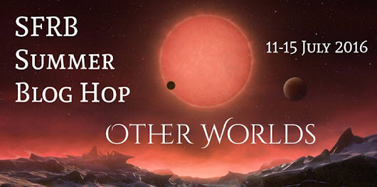 Other Worlds: Write What You Know