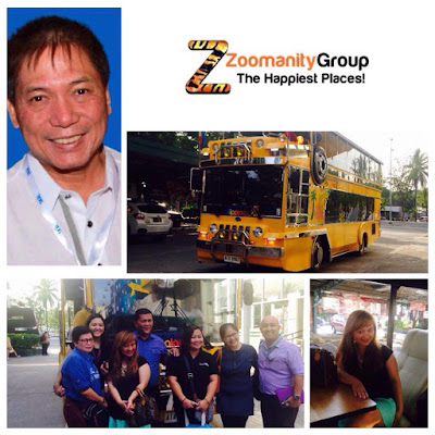 Zoomanity Group Joins Philippine Association of Amusement Parks and Attractions Event (PhilAAPA)