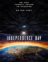 Independence Day: Contraataque (2016) online y gratis