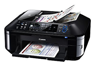 Inkjet Image Printers is amongst superior character Canon PIXMA MX885 Driver Download