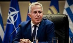 Αποστολάκης: Οι Ένοπλες Δυνάμεις της χώρας είναι πάντα στην πρώτη γραμμή