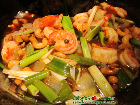 Tamarind Sauce Thai Food