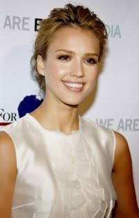 Happy April birthday to freethinker Jessica Alba!
