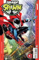 Image Comics SPAWN #1 25th Anniversary Director's Cut Edition