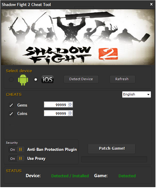 Shadow Fight 2 Hack 2016 - Hack Free News