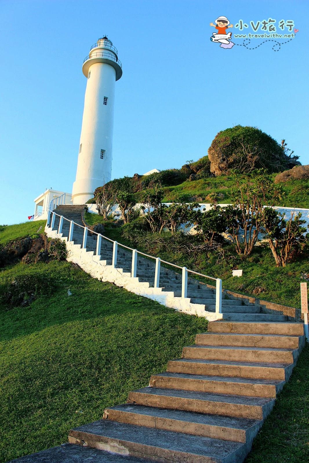 綠島景點 綠島燈塔