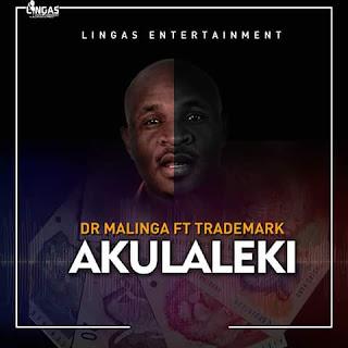 Dr Malinga ft. Trademark - Akulaleki (Afro House 2016)