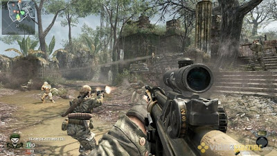 Call of Duty Black_Ops Full Version pc game