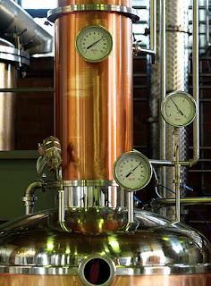 distillerie aperte 2016