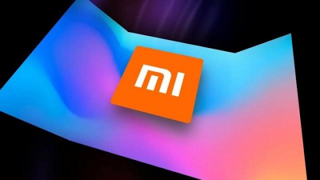 Xiaomi pode estar a preparar um smartphone com 3 ecrãs dobráveis