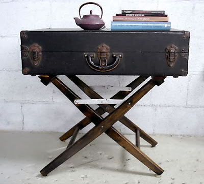 Cool and Creative Ways To Reuse Old Suitcases (20) 18