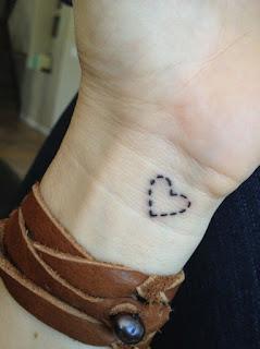 Wrist Tattoos 2