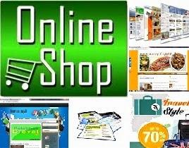 Beli Website Toko Online, Jasa Website Toko Online