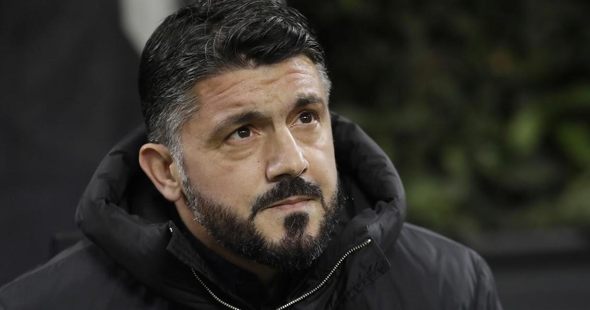 AC Milan Kalahkan Sassuolo, Gattuso Malah Ngamuk