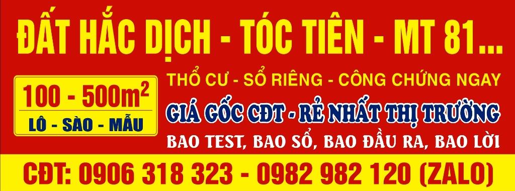 Đất Hắc Dịch Tóc Tiên Châu Pha Phú Mỹ Bà Rịa | Dat Hac Dich Toc Tien Chau Pha Phu My Ba Ria
