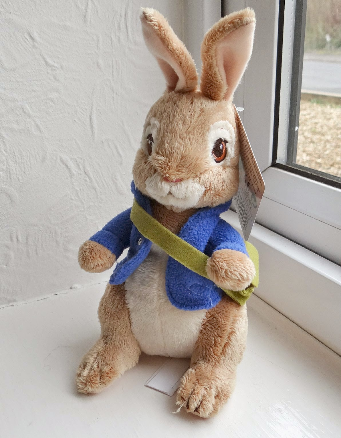Easter rabbit, Easter Bunny, Peter Rabbit soft toy