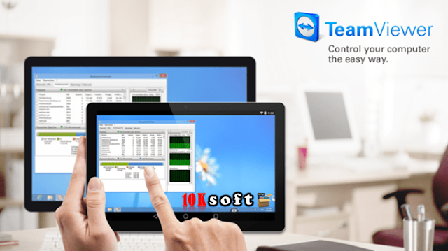TeamViewer 12 Premium Portable offline setup file Free Download