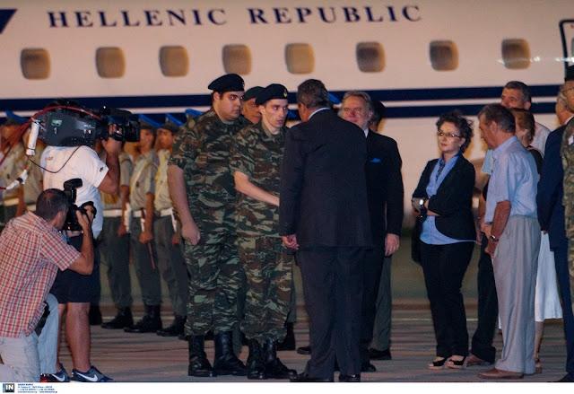 Το σόου με το πρωθυπουργικό αεροσκάφος και το σκεπτικό της απελευθέρωσης