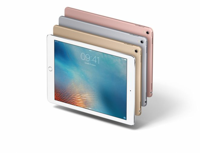 "Nuovo iPad Pro 9.7""   Video 2"